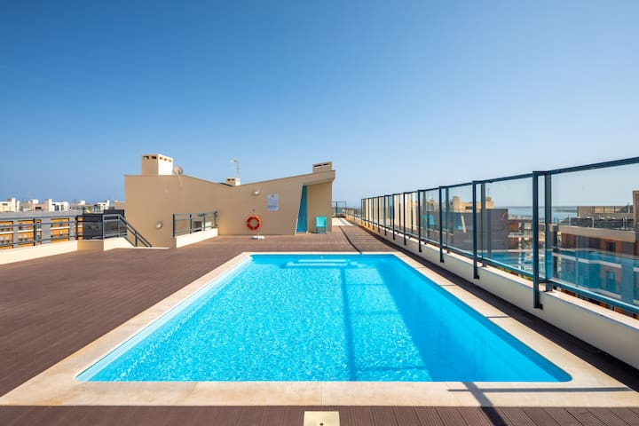 ✨ OCEANVIEW: Luxury Magnificent Views and Pool ✨
