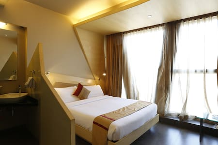 Deluxe room category