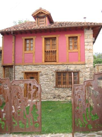 PRECIOSA CASA EN PICOS DE EUROPA - Potes - House