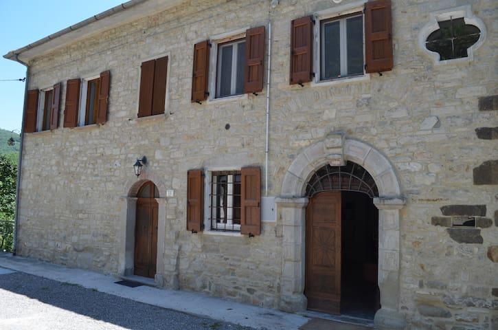 L'Antico Palazzo