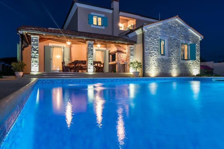 Villa Violica - Juršići