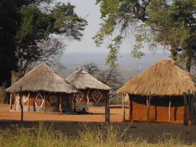 Mpala Village homestay