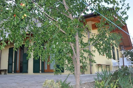 b&b Infratta nei colli romagnoli - Bertinoro - Bed & Breakfast