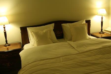 Butler's Room Suite in Castle - Wschowa - Şato