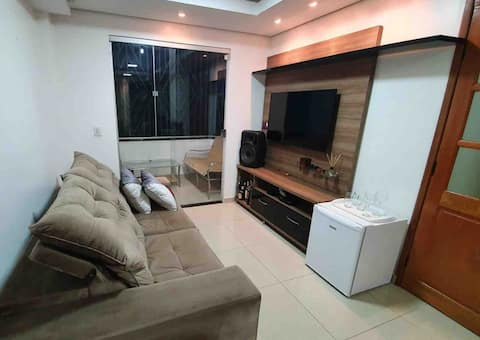 Apartamento Super Luxo  Rio Branco dentro  Cod Res
