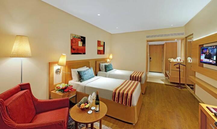 Hotel Express Inn- Standard Room