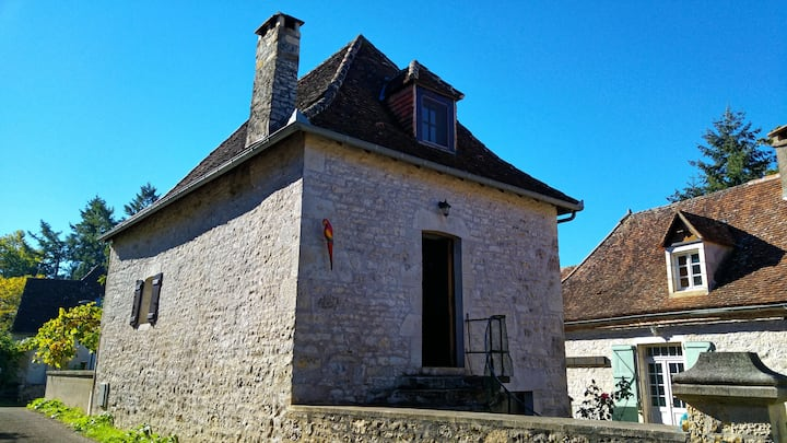The Parrot House