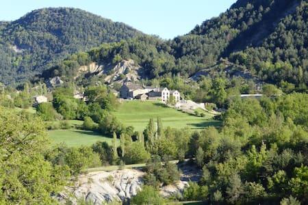 Casa Allué B&B, Ordesa, Pyrenees - Albella - Bed & Breakfast