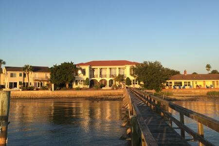 Lion's View Skyline Bayfront Sunset - St. Augustine - Διαμέρισμα