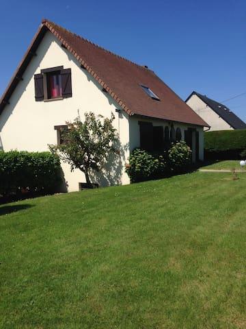 Villa Rona - Longues-sur-Mer - Rumah