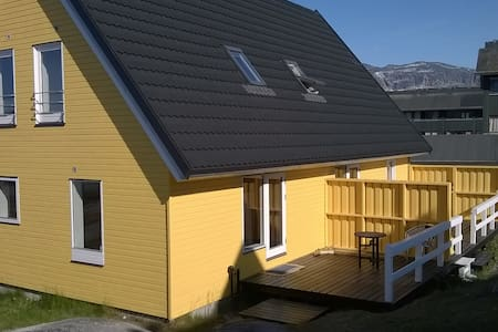 Greenland Sun Apartment - Νουούκ - Σπίτι