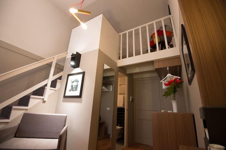 La Suite Standard