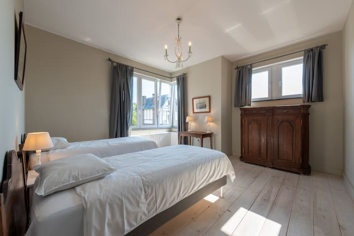 La Chambre D Isabelle Nature Lodges For Rent In Huy Wallonie
