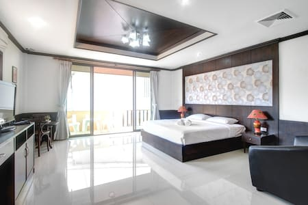 1 Kingbed Room @ Panwa Guestroom - Phuket - Apartment