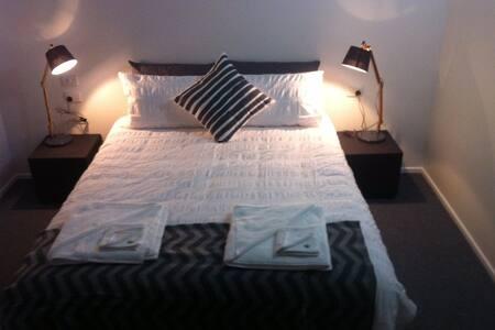 Beachside Bed & Breakfast - East Mackay