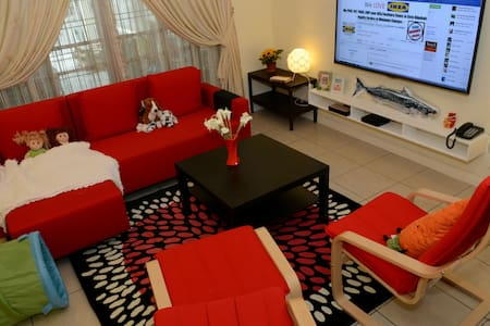 3to5 Bedrooms Guest House +tours+Rentcar,三到五房间家庭旅馆