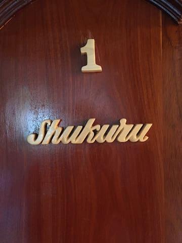 Welcome to Shukuru!
