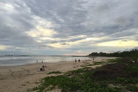 WaveChaser Beach House! 2BR on Beach in Guiones! - Nosara