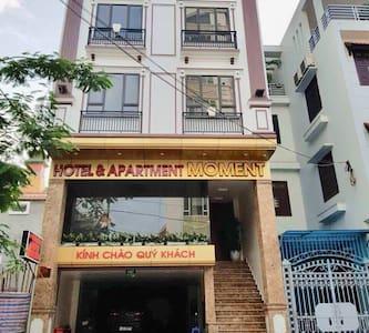 Moment Hotel & Apartment