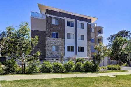 Cosy place near Chatswood Sydney - Roseville - Apartment