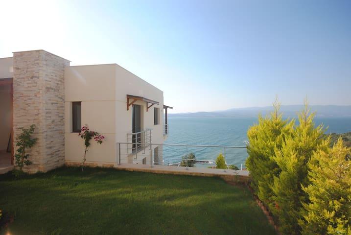 Deniz Residence 2+1 Daireler