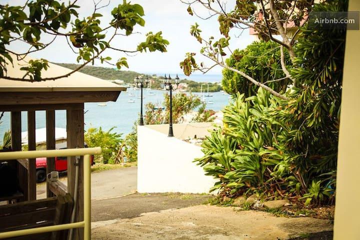 Rent Room Culebra Puerto Rico