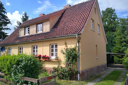 Holiday House Domäne Süpplingenburg