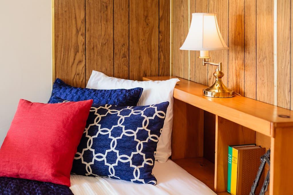 Luxurious Bedding