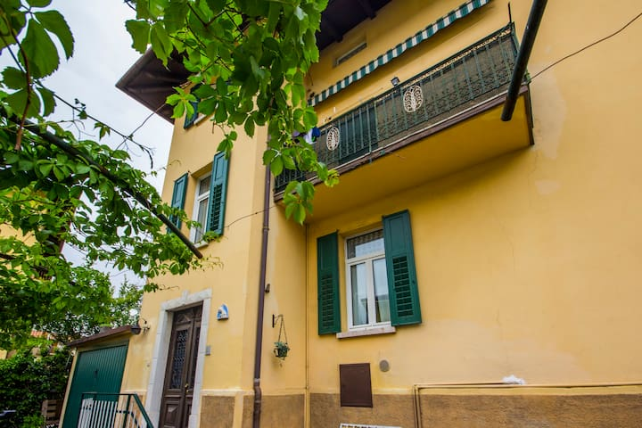 Sweet Loft near the Garda lake - Rovereto - Loft