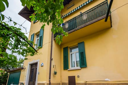 Sweet Loft with WiFi near GardaLake - Rovereto
