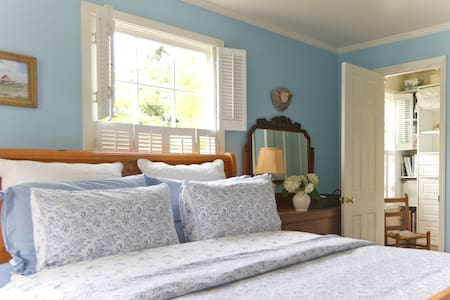 Bay View Home/Walk to WWU Campus l - Bellingham - Bed & Breakfast
