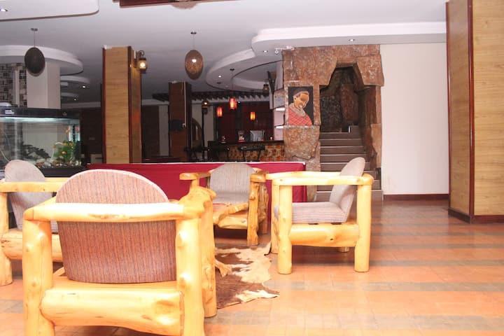 Chefwest Hotel