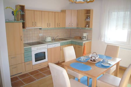 bei U1 -> in 15min am Stephansplatz - Viena - Apartamento