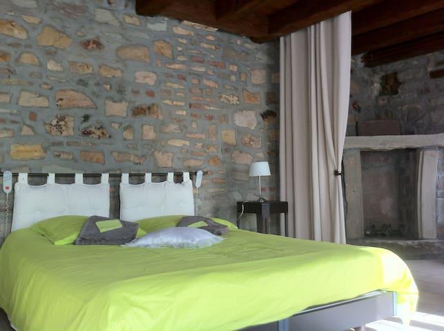 Balades sur la Route Des Vins en Alsace - Hartmannswiller - Villa