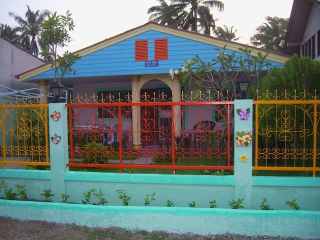 Schatzl house
