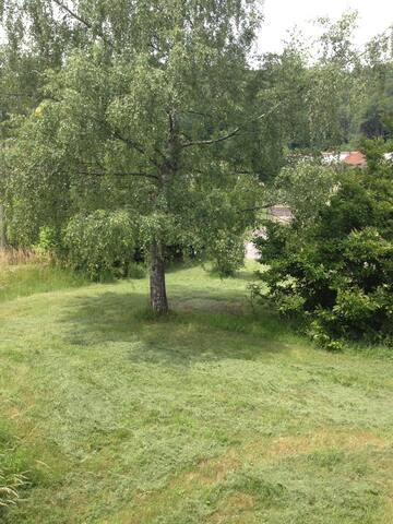 Chez ma Grand-mère, Vosges Saonoises