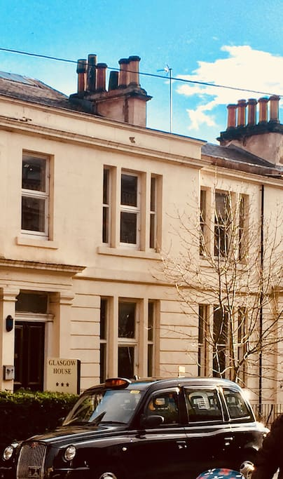 Apartments For Rent In Glasgow Scotland