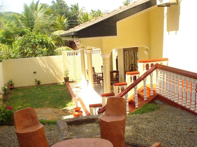 Grande maison typique confortable   - HOMAGAMA - Casa