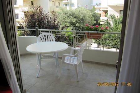 VRILISSIA - Appartement T3 - 1er ét - Vrilissia