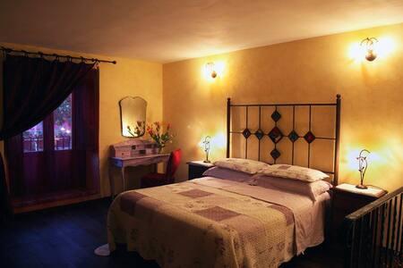 B&B d'eccellenza Palazzo De Pastina - Sieti - Bed & Breakfast