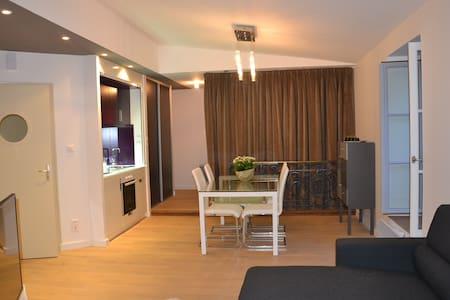 Loft contemporain  en centre ville - Fontenay-le-Comte - Loft