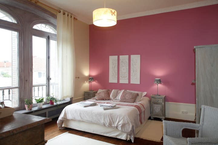 Chambre d 39 h tes suite 4 pers epernay chambres d 39 h tes for Chambre d hote champagne