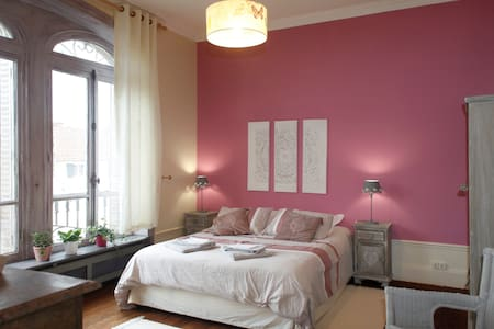 B&B 4 people suite in Epernay - Épernay - Bed & Breakfast