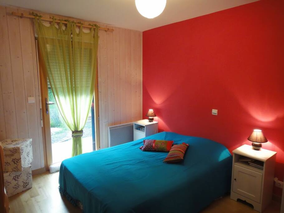 chambre d 39 h te tout confort chambres d 39 h tes louer lannion bretagne france. Black Bedroom Furniture Sets. Home Design Ideas