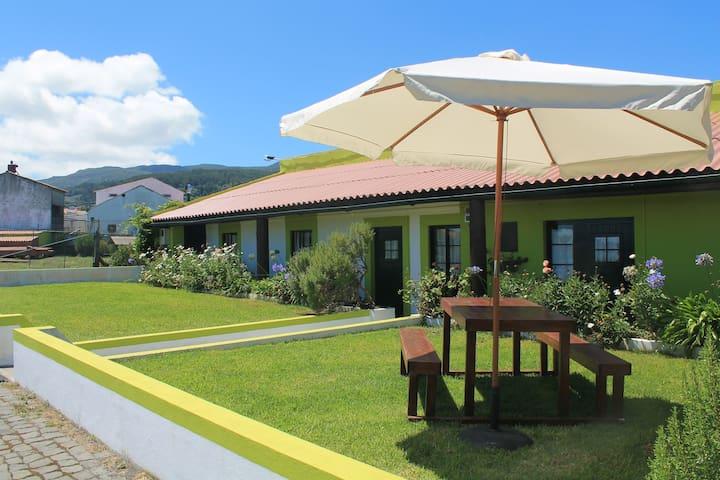 2 Bedroom Apartment - Praia da Vitória - Apartment