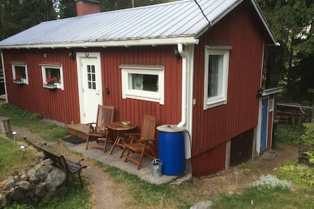Cottage/Sauna in Tolkkinen/Porvoo