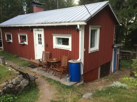Cottage/Sauna in Tolkkinen/Porvoo