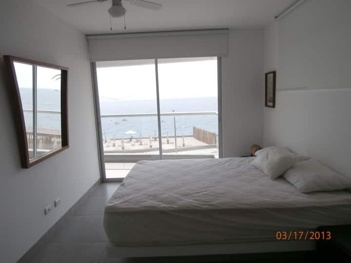 Vista al Mar - Paracas