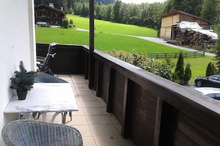 Voor al uw activiteiten!  - Kirchberg in Tirol - Flat