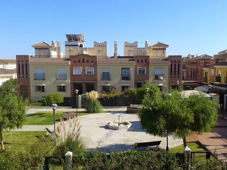 Rooms To Rent In Velez Malaga